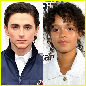 Timothee Chalamet & Taylor Russell to Star in New Horror-Love Story from 'Call Me By Your Name' Director