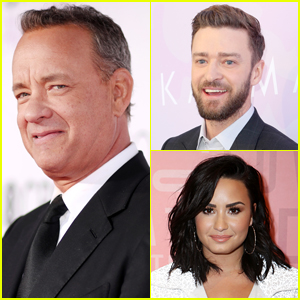 Tom Hanks to Host Inauguration Special with Justin Timberlake, Demi Lovato & More Performing!