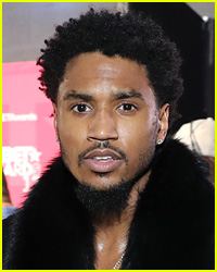 Trey Songz's Arrest Was Caught on Video - Watch Now
