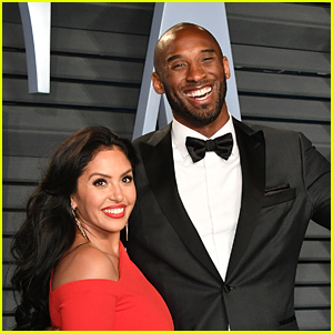 Vanessa Bryant Writes About Grief As It Nears One Year Since Kobe & Gianna's Tragic Passing