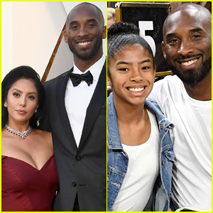 Vanessa Bryant Shares a Heartbreaking Note on 1 Year Anniversary of Kobe & Gianna Bryant's Tragic Deaths