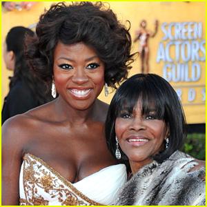 Viola Davis Pens Emotional Tribute to Late TV Mom Cicely Tyson