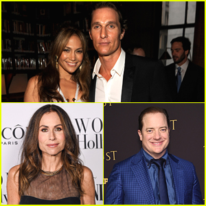 'The Wedding Planner' Almost Starred These Two Actors Instead of Jennifer Lopez & Matthew McConaughey