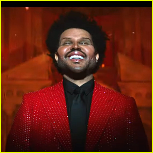 The Weeknd Shocks Fans With Botox & Lip Fillers In 'Save Your Tears' Music Video
