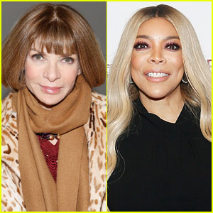 Wendy Williams Slams Anna Wintour, Calls Her an 'Old, Mean Prune'