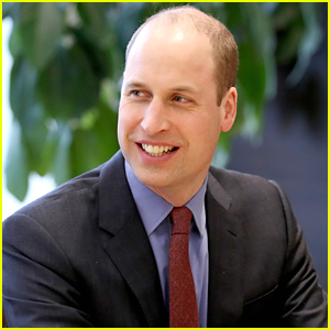 Prince William Says He Talks With His Children About The Pandemic Every Single Day