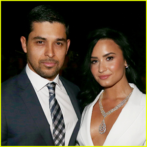Find Out Why Wilmer Valderrama Tagged Ex Girlfriend Demi Lovato on Social Media