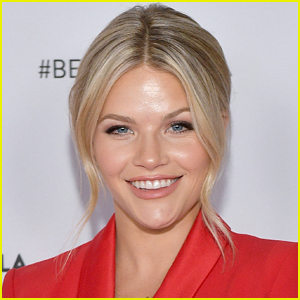 'DWTS' Pro Witney Carson Reveals Her Newborn Son's Very Meaningful Name!