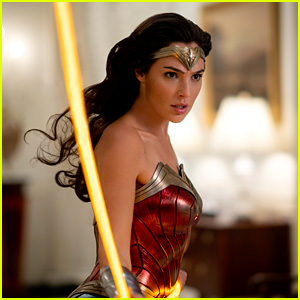 'Wonder Woman 1984' Stays on Top at the Box Office for a Third Week