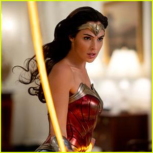 'Wonder Woman 1984' - Huge Streaming Numbers Revealed!