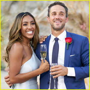 'The Bachelorette's Zac Clark Talks Staying Sober During The Show