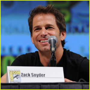 'Justice League' Zack Snyder Cut Arriving at HBO Max in March - See the Release Date!