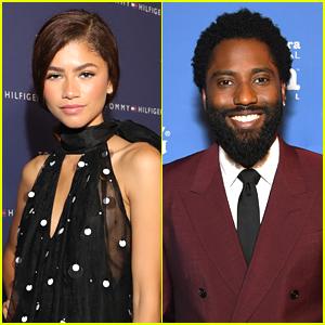 Zendaya & John David Washington Could Make Oscar History In More Ways Than One For 'Malcolm & Marie'