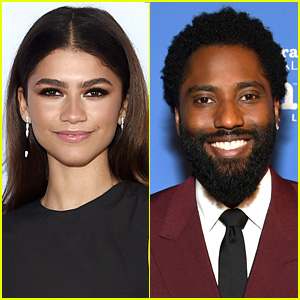 Zendaya Reveals How 'Malcolm & Marie' Was Made Secretly During the Pandemic