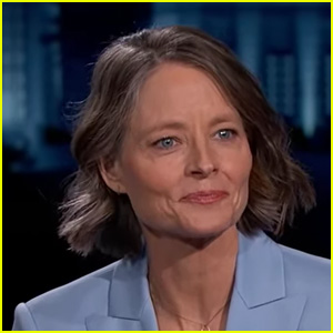 Jodie Foster Addresses Rumors She Introduced Shailene Woodley & Aaron Rodgers