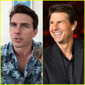 TikTok Creator Goes Viral For Deep Fake Tom Cruise Videos