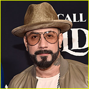 Backstreet Boys' AJ McLean Desribes What Happened to Him When He Toured the Scientology Megacenter in Los Angeles