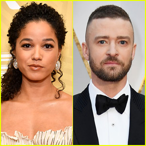 Palmer's Alisha Wainwright Talks About Working with Justin Timberlake, One Year After Their PDA Scandal