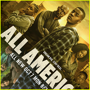 The CW Orders 'All American' Backdoor Pilot & It Will Center on Simone Hicks!