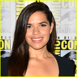 America Ferrera Will Direct 'I Am Not Your Perfect Mexican Daughter' For Netflix