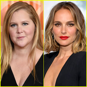 Amy Schumer Jokingly Calls Natalie Portman 'A Huge Liar' - Find Out Why!