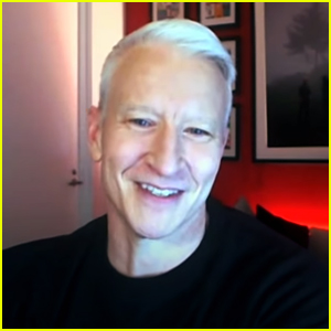 Anderson Cooper Reveals Ex Benjamin Maisani Is Still Living With Him As They Co-Parent His Son Wyatt