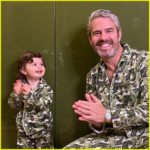 Andy Cohen Gushes About Son Ben in Sweet 2nd Birthday Tribute
