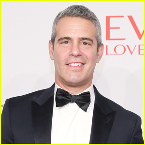 Andy Cohen Opens Up About Searching for a Life Partner