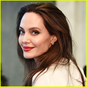Angelina Jolie's Upcoming Neo-Western Movie Gets a Release Date, Will Debut on HBO Max