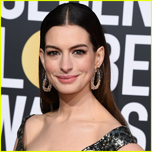 Anne Hathaway Revealed A Huge Secret About Her 'Devil Wears Prada' Role