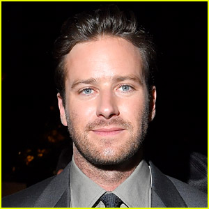Armie Hammer Dropped by Talent Agents at WME