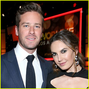 Armie Hammer's Estranged Wife Elizabeth Chambers Breaks Her Silence on His Alleged Leaked DMs & the Allegations Against Him