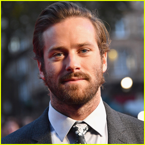 Armie Hammer Moves Out of LA Home Amid Controversy (Report)