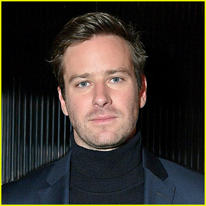 Armie Hammer Talked About Leaked Messages in More Alleged DMs from Last Month, Said He Was 'Kink Shamed'