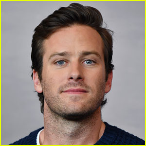 Armie Hammer Wasn't Muted on Zoom During Call with This Film Critic: 'It Was Awful'