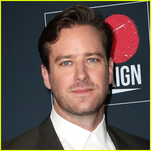 Armie Hammer Being Recast in Starz's Watergate Series, Joel Edgerton Also Exits