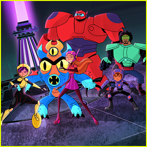 'Big Hero 6' Characters Are Rumored To Be Joining MCU Live Action; Fans React