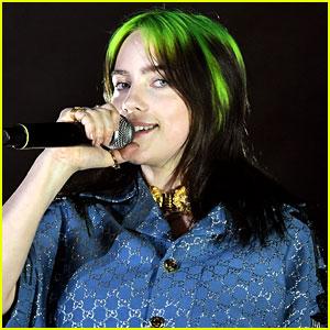 Billie Eilish Recorded an Album During Coronavirus Quarantine