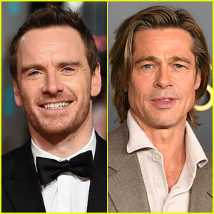 Michael Fassbender to Star in David Fincher's 'Killer' in Role Brad Pitt Was Once Eyeing
