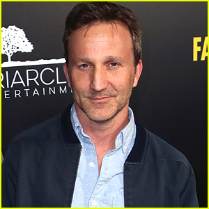 Breckin Meyer Jokes About His Movie 'Road Trip' After Being Pulled Over By A Cop