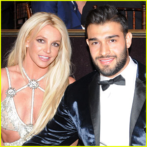 Britney Spears' Boyfriend Sam Asghari Speaks Out, Talks About Their Future