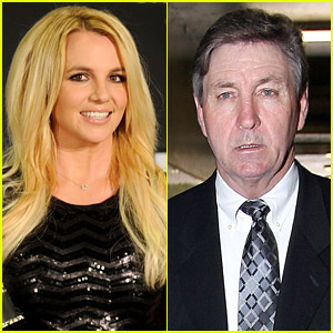 Britney Spears' Dad Loses Bid to Be Her Sole Conservator, Judge Overrules His Request