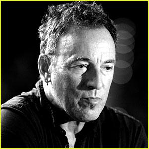 Bruce Springsteen Arrested for DWI in November 2020