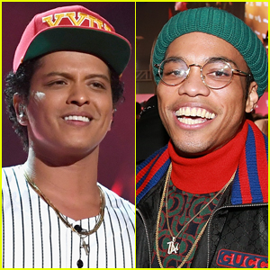 Bruno Mars & Anderson .Paak Form New Band as Silk Sonic, Announce First Single!