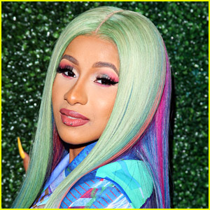 Cardi B's New Song 'Up' Will Be Released This Week!