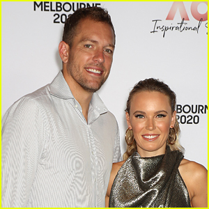 Caroline Wozniacki Is Pregnant; Expecting Her First Child With Husband David Lee