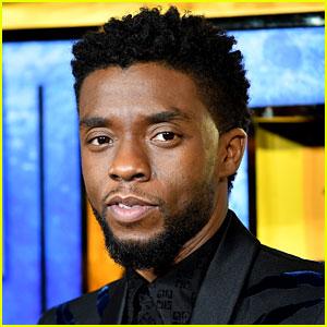 Chadwick Boseman Receives Posthumous Golden Globes 2021 Nomination