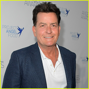 Charlie Sheen Looks Back On His Public Meltdown 10 Years Ago: 'I Absolutely Needed Someone To Reach Out' To Me