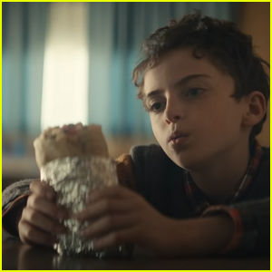Chipotle Burrito Changes the World in Super Bowl Commercial 2021 - Watch Now!