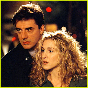 Chris Noth Gives 'Sex & the City' Fans Some Hope for Return as Mr. Big After Report Suggests He's Not Involved in Reboot